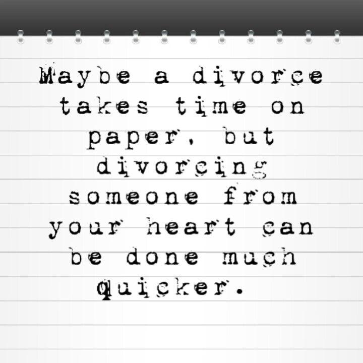 Divorce Truth Paperwork Shmaperwork Divorce Quotes Funny Divorce Divorce Help