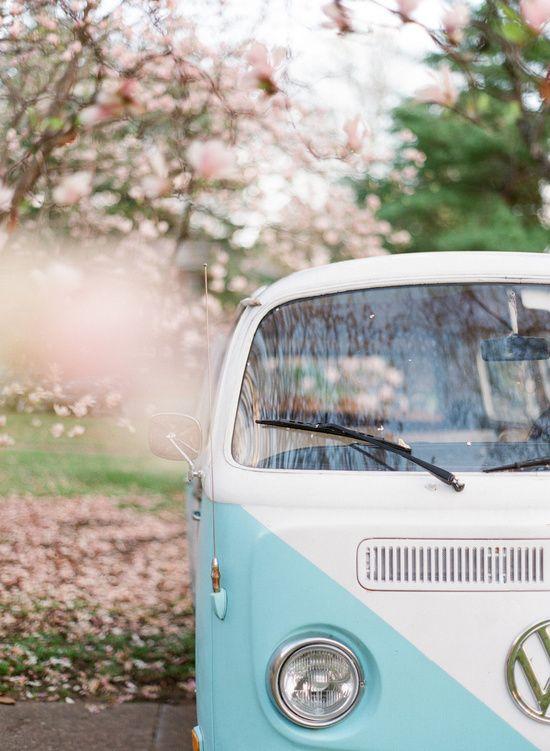 Vintage Volkswagen Van Art Print By Leslee Mitchell Vintage Volkswagen Volkswagen Van Volkswagon Van