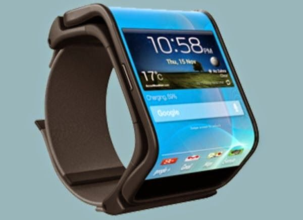 Latest technology news the impeccable beauty of android watches smart watch pinterest for Android watches