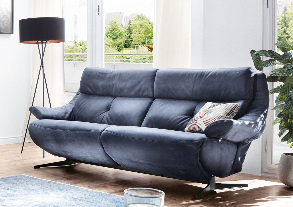 #himolla #sofa #leder #atlantic - möbel mit www.moebelmit.de ZHFK96TV