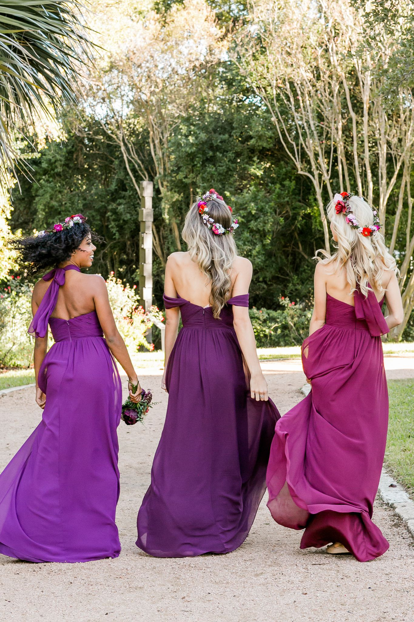 Mix and Match Revelry Bridesmaid Dresses and Separates.Revelry has a ...