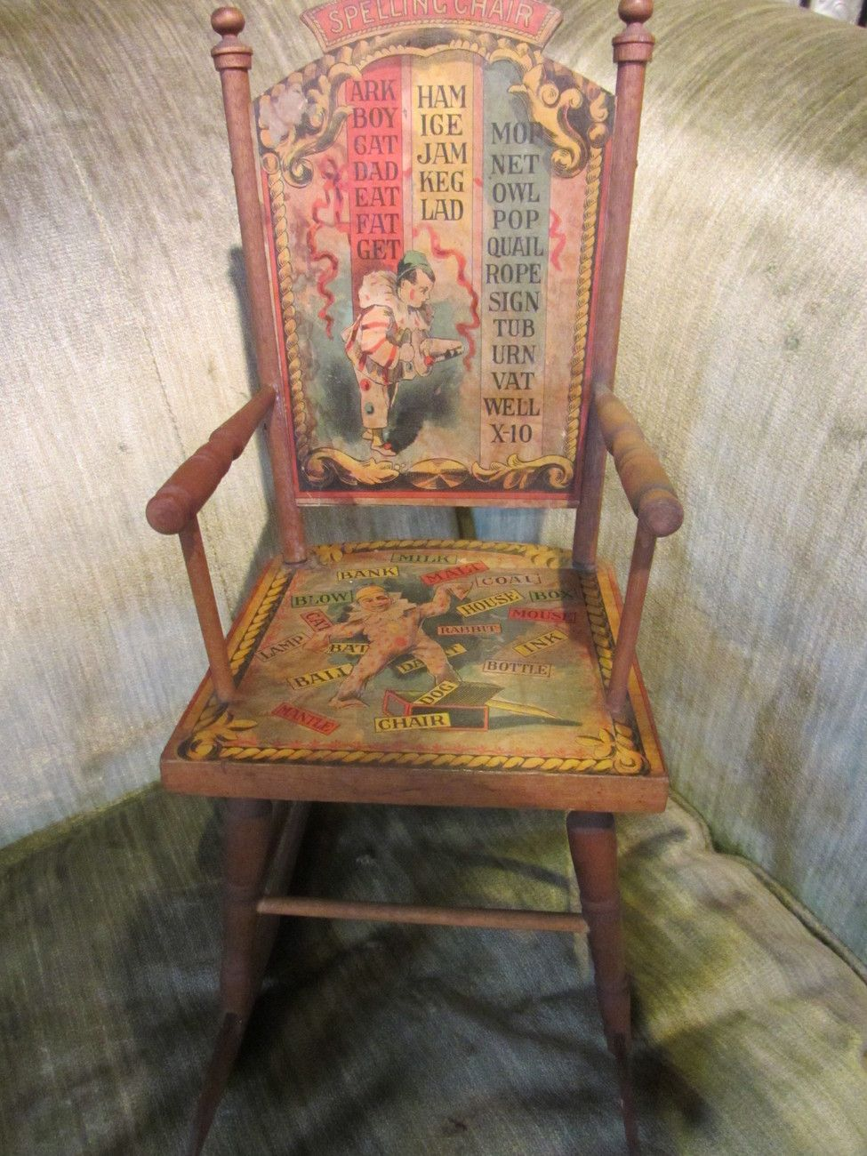 Find Everything But The Ordinary Antique Rocking Chairs Rocking Chair Wooden Rocking Chairs