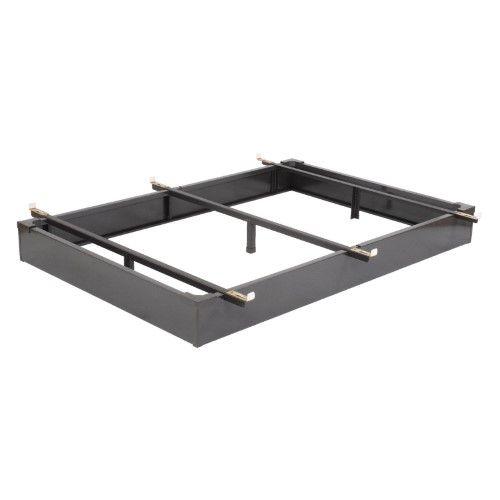 Mantua Inter Lock Metal Bed Base Metal Bed Base Bed Base Frame