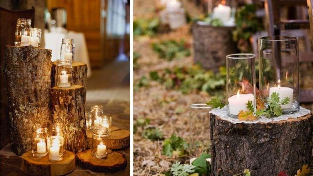 60 id es d co pour un mariage nature des id es de d coration int rieure et jardin - Deco jardin nature et decouverte grenoble ...