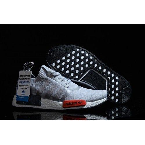 adidas men's originals nmd runner primeknit shoes