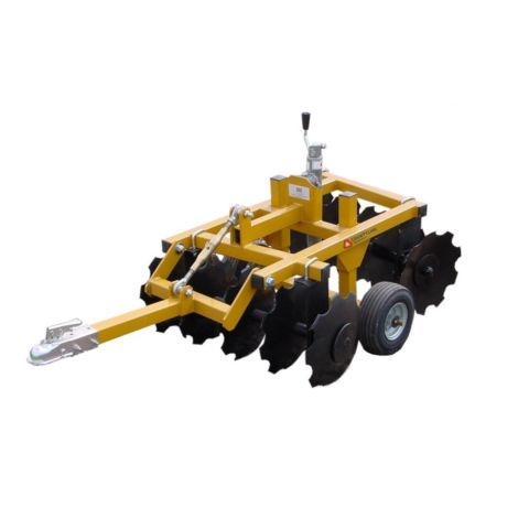 CountyLine® ATV Compact Disc - Tractor Supply Co  (local TSC