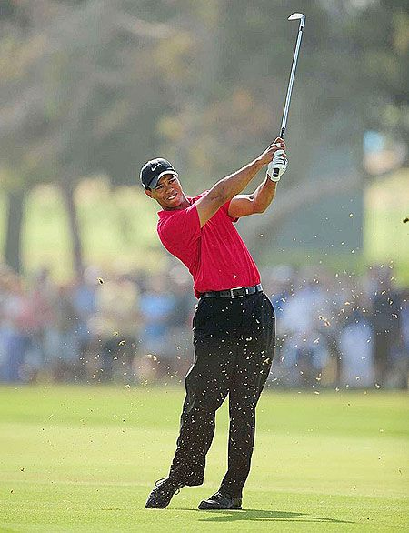 Tiger Woods The G O A T Of Golf After A Poor Spell Of Play Over