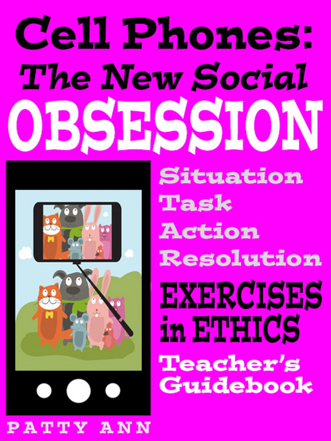Cell Phones A Social Obsession Ethics Amp Etiquette