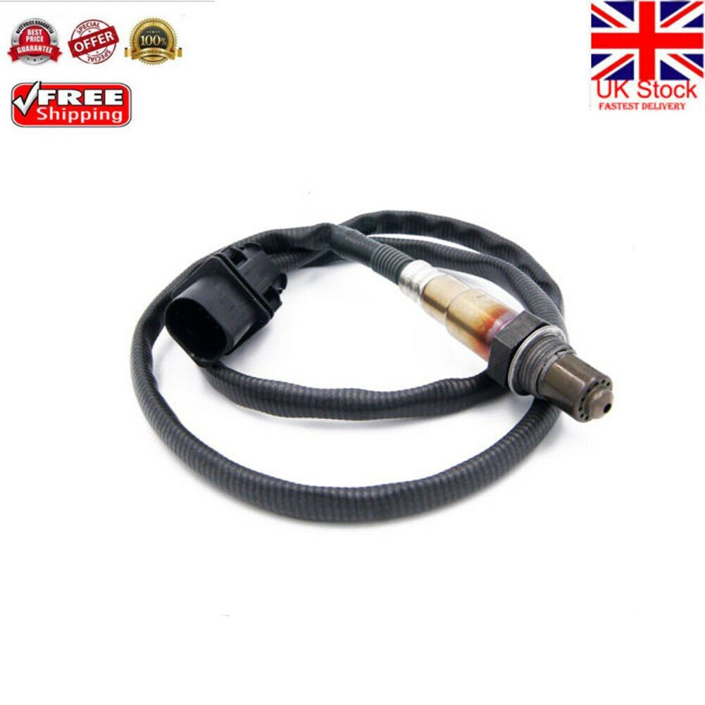 Brand New LSU4.9 O2 UEGO Wideband Oxygen Sensor for PLX AEM 30-2004 0258017025