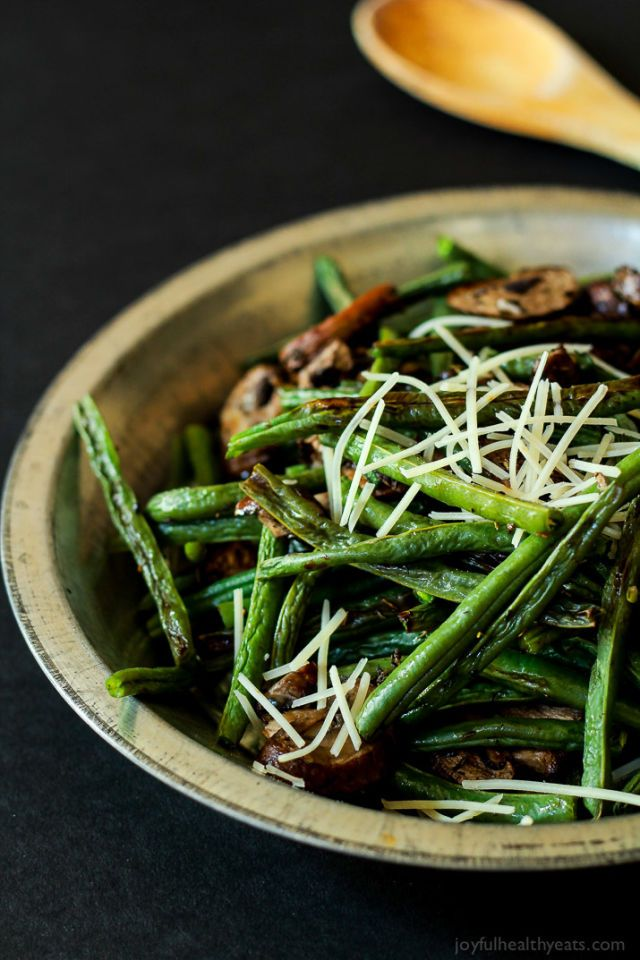11 New (and Much More Exciting) Ways to Eat Green Beans