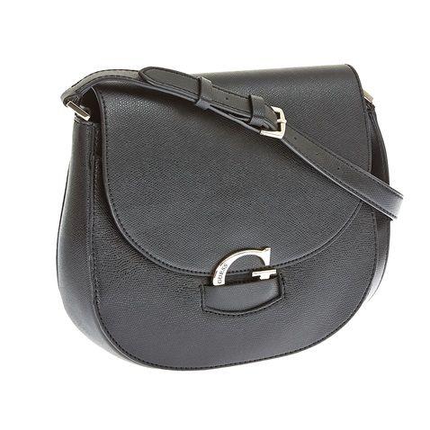 Γυναικεία τσάντα Guess μαύρη (1465478)  10f997c6d69