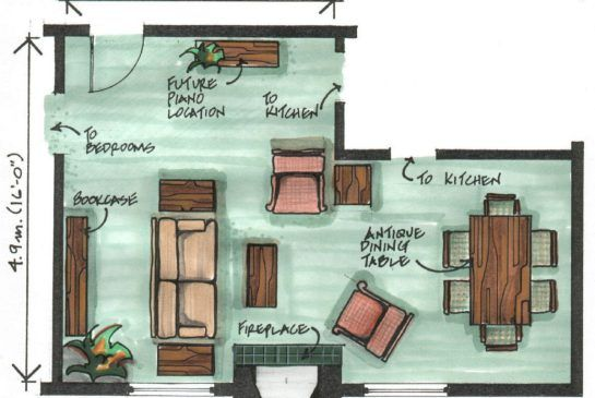 The Toronto Star L Shaped Living Room Living Room Dining Room Combo L Shaped Living Room Layout