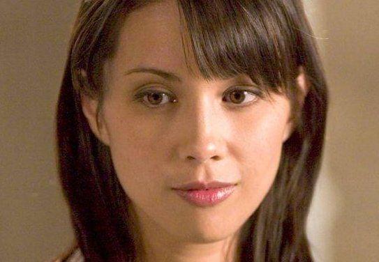 Dr. Carolyn Lam (Lexa Doig) - Stargate: SG-1