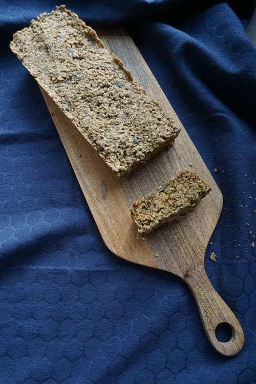 Havermoutbrood hartig