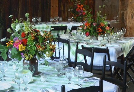 Venue Hurd Orchards In Holley Ny Includes Barn E Furniture Linens
