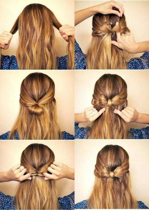 Untitled  -girl hair styles