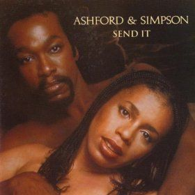 Send It Ashford Simpson Mp3 Downloads With Images Soul