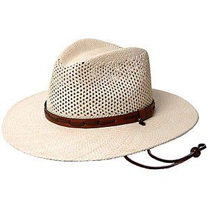 Stetson Airway Panama Straw Hat This is my favorite summer hat. I always  get compliments. 54be0365cd4