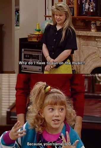 dj full house quotes quotesgram