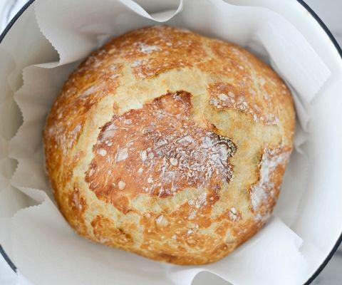 Homemade Stromboli | Recipe | Rustic bread, Bread, Easy bread