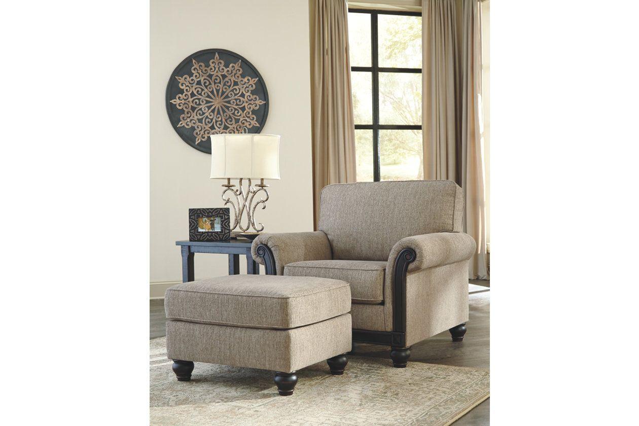 Blackwood Chair | Ashley Furniture HomeStore | Hillside - family ...