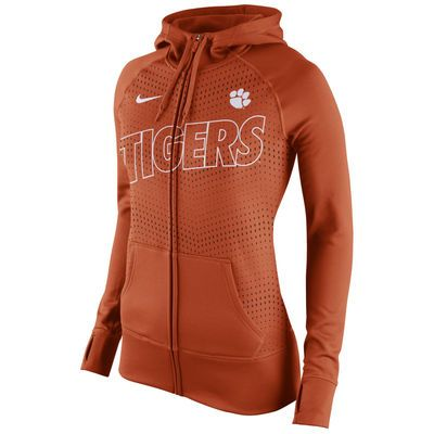 Order a Women's Nike Anthracite Tennessee Volunteers Stadium Game Day KO  Full Zip Therma-FIT Hoodie from the Official University of Tennessee Store  and get ...