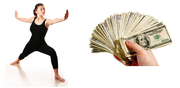 Yoga Instructor Salary Improve Your Life Today By Learning Yoga Yoga Teacher Teacher Salary Learn Yoga