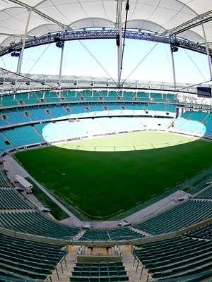 Saiba como chegar à Arena Fonte Nova nos jogos da Copa