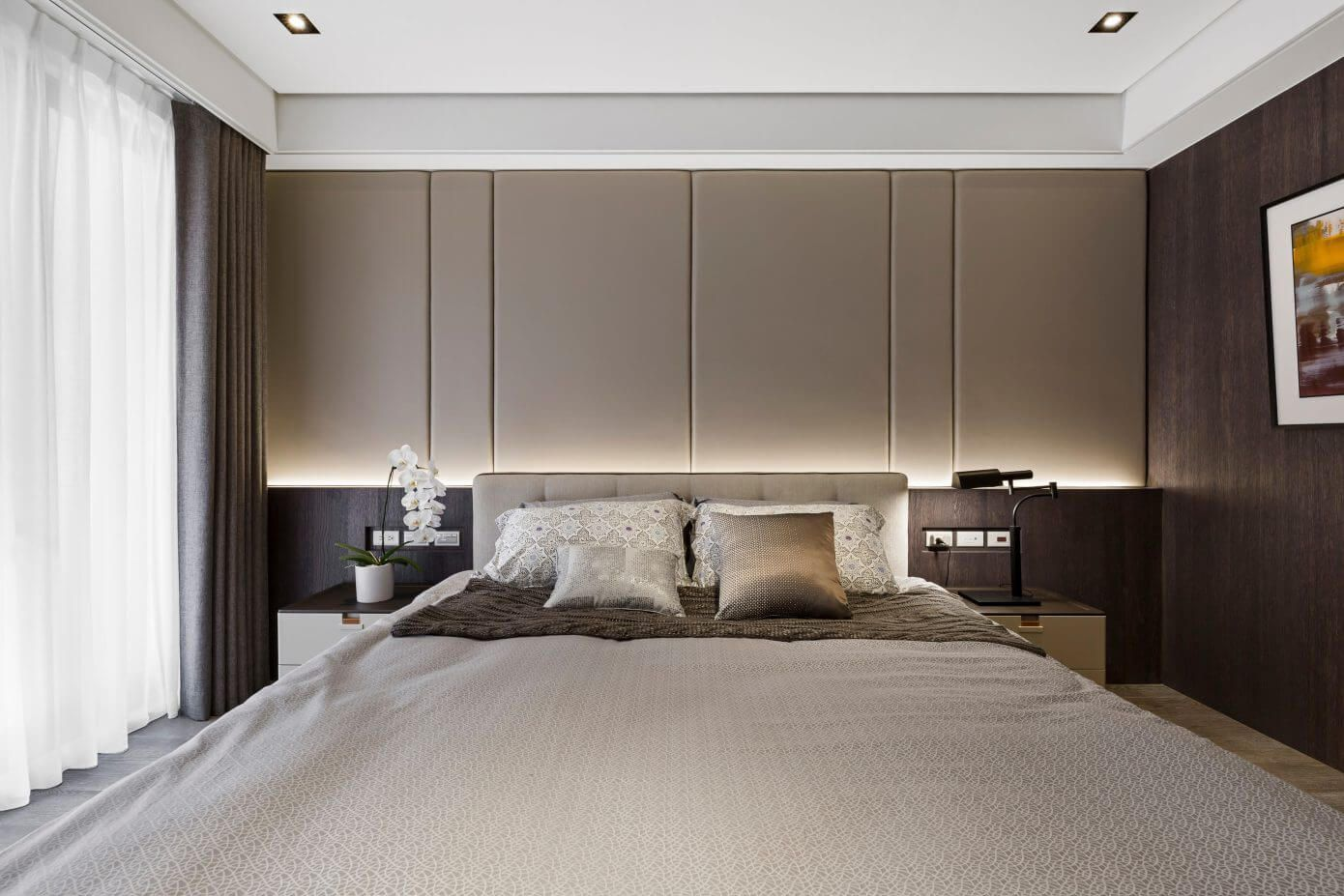 014 Contemporary Home Vattier Design
