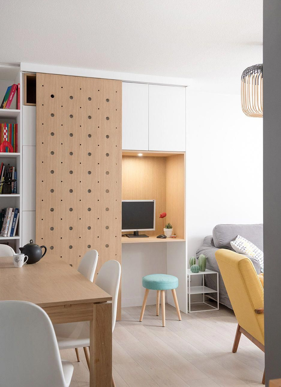 Home Office Built In Ideas 20190119