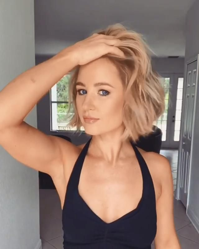 Photo of 23 Trendy Layered Bob Hairstyles For 2020