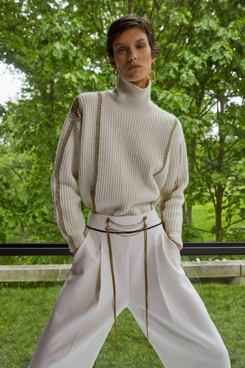 Photo of Oscar De La Renta Spring 2020 Collection Vogue