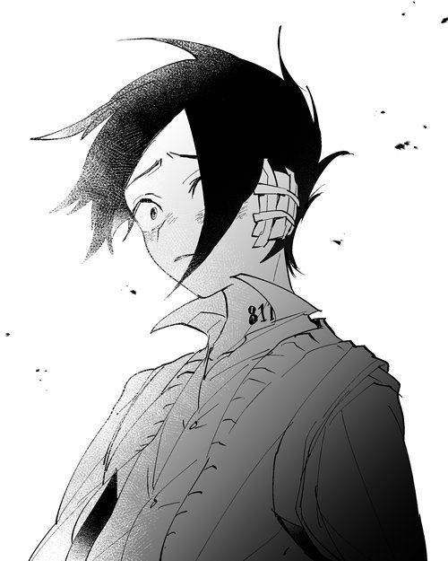 Yakusoku no Neverland - Ray