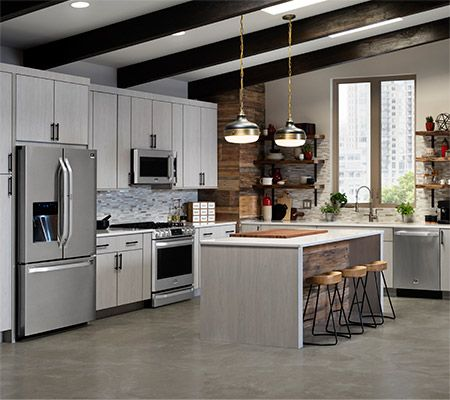 A look at the LG Studio kitchen collection. #LGLimitlessDesign & #Contest