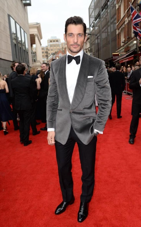 latest coat pant design grey velvet men suit formal slim fit