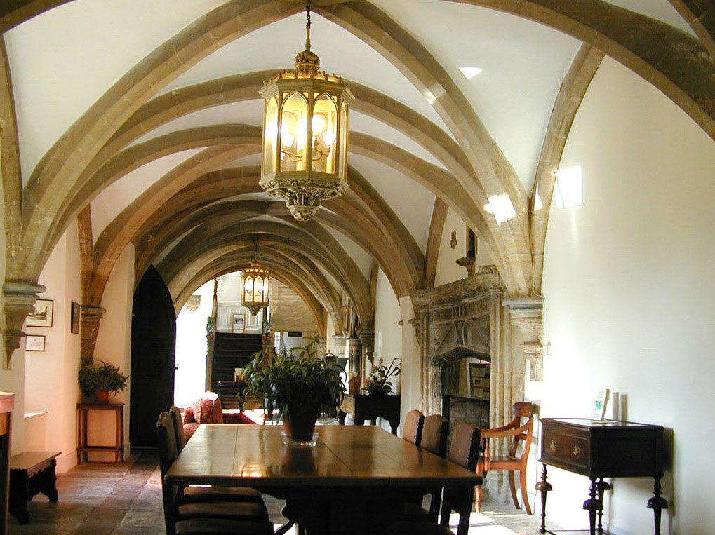 Castle themed interior designs castle theme interior with arched ceilings by cookie