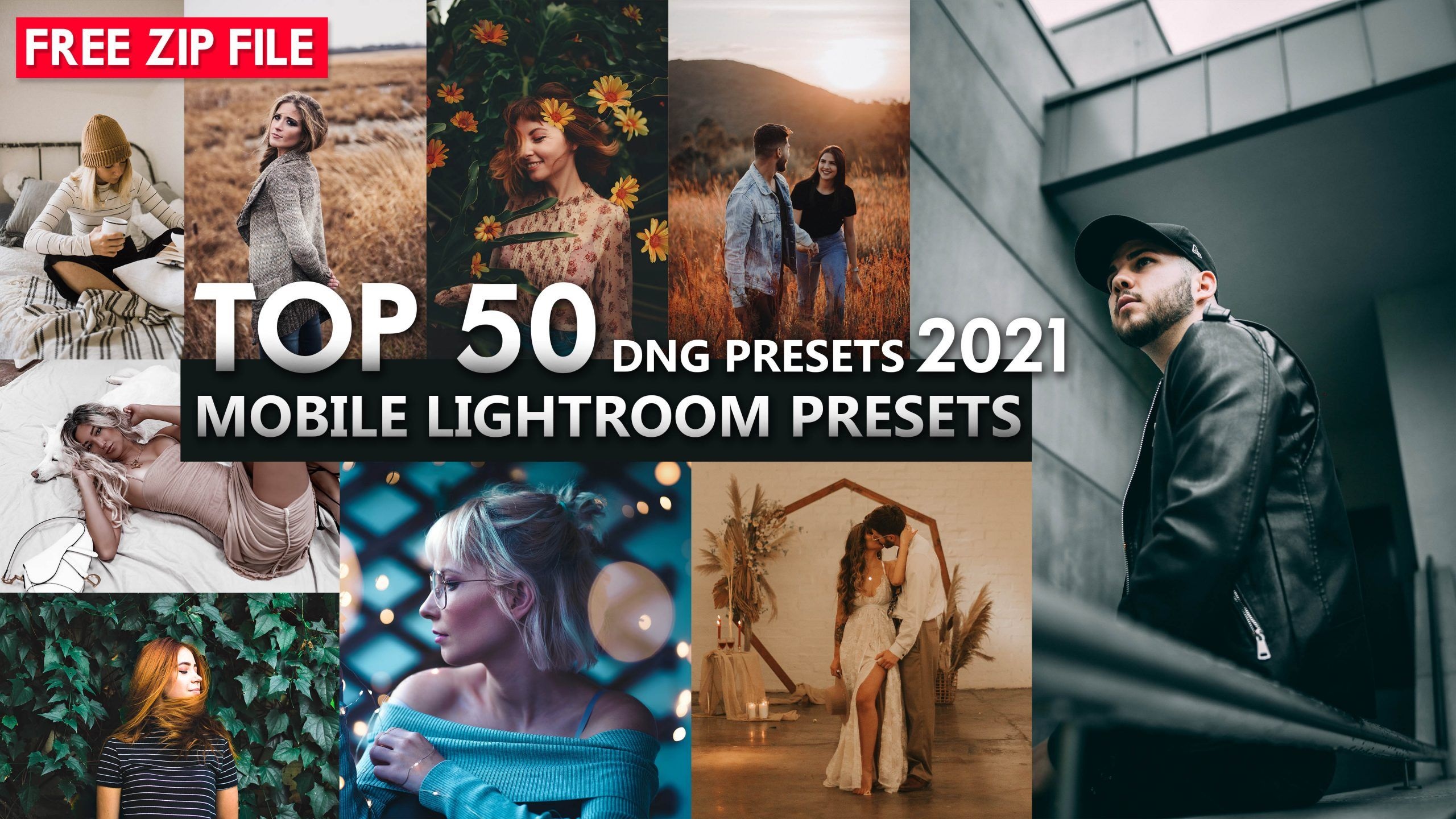 Download Preset Lightroom File Dng