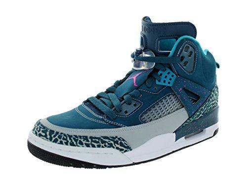 Jordan Spizike Basketball Shoe