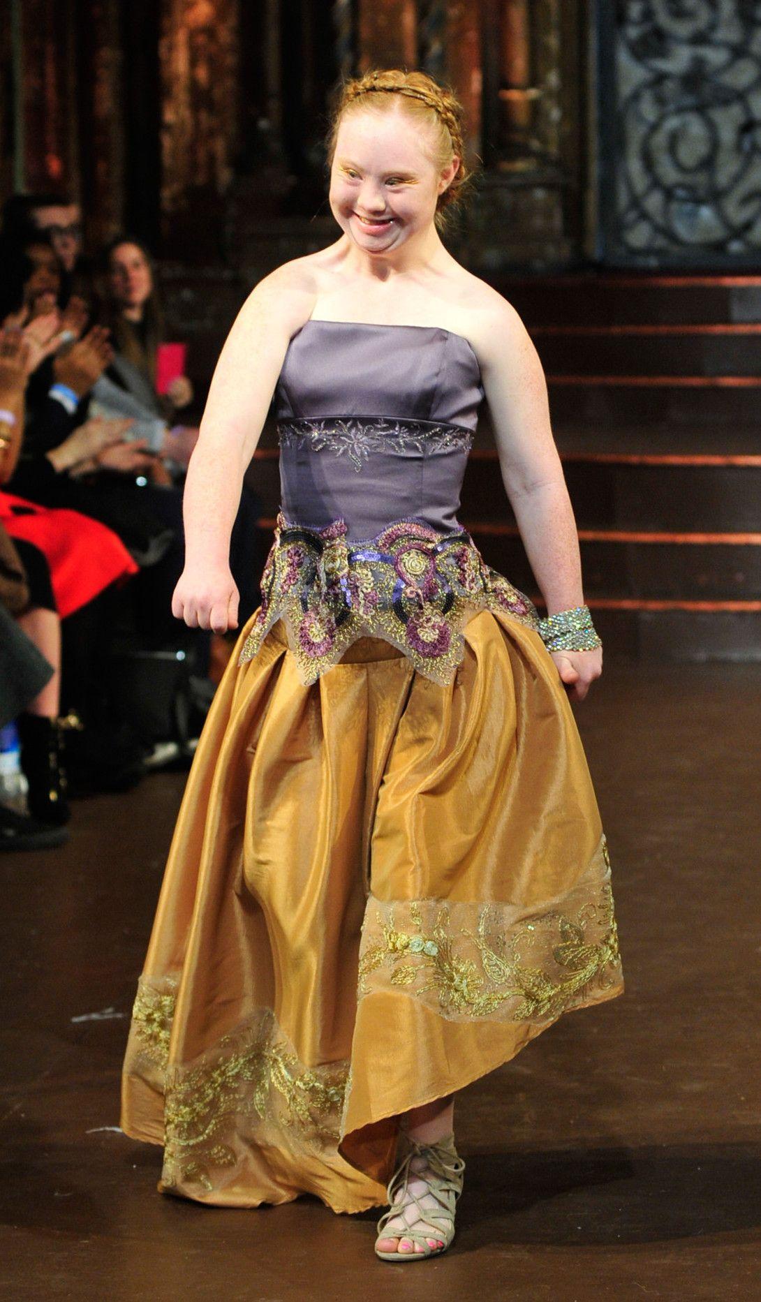 Model Madeline Stuart Inspiring Amp Redefining Inspiring