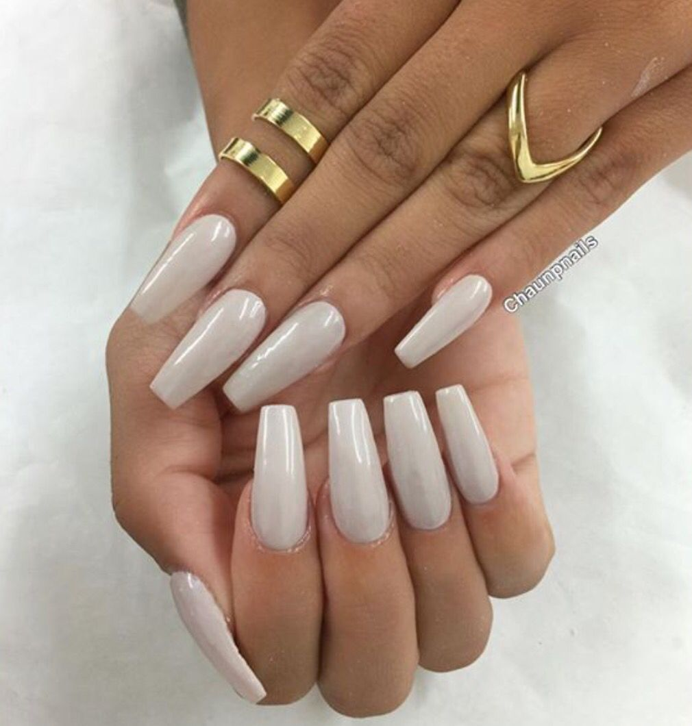 Pin by Jade 📷 on Nails | Pinterest | Nail nail, Make up and Coffin ...