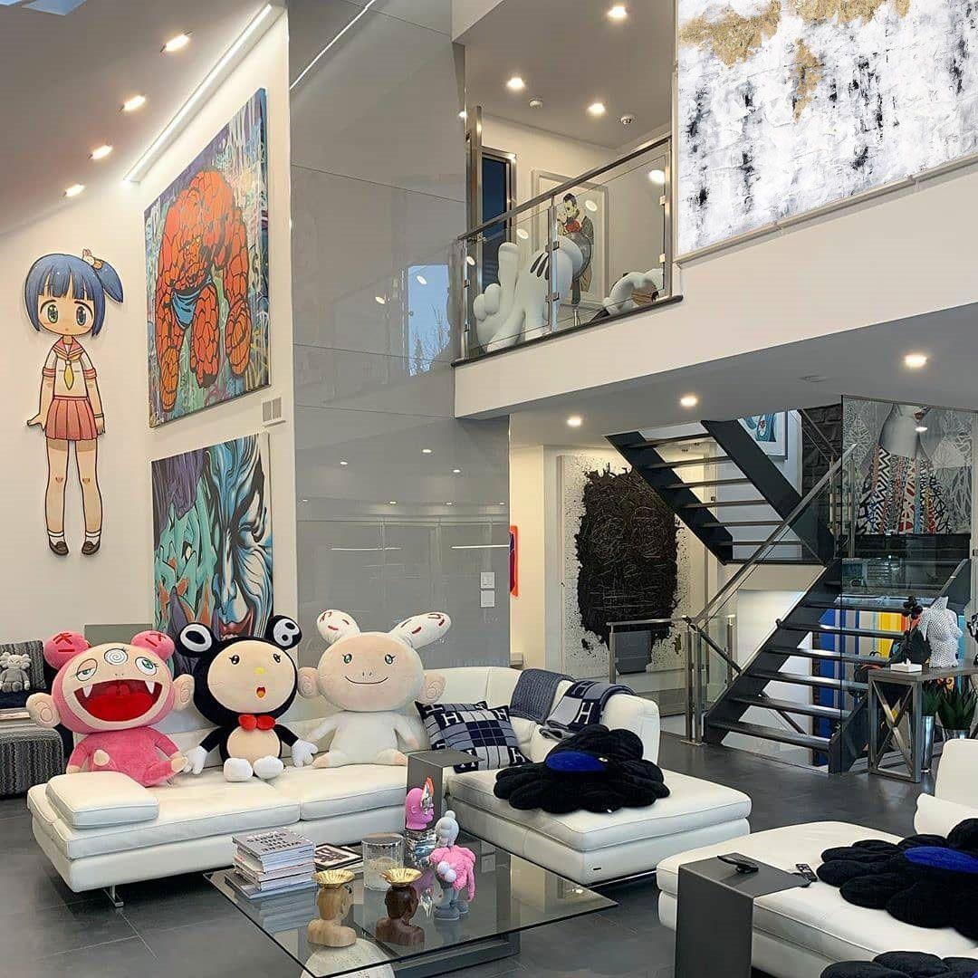 Living Room Vibe