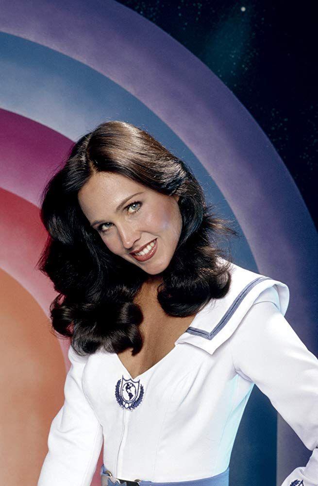 Colonel Wilma Deering (Erin Gray) - Buck Rogers in the