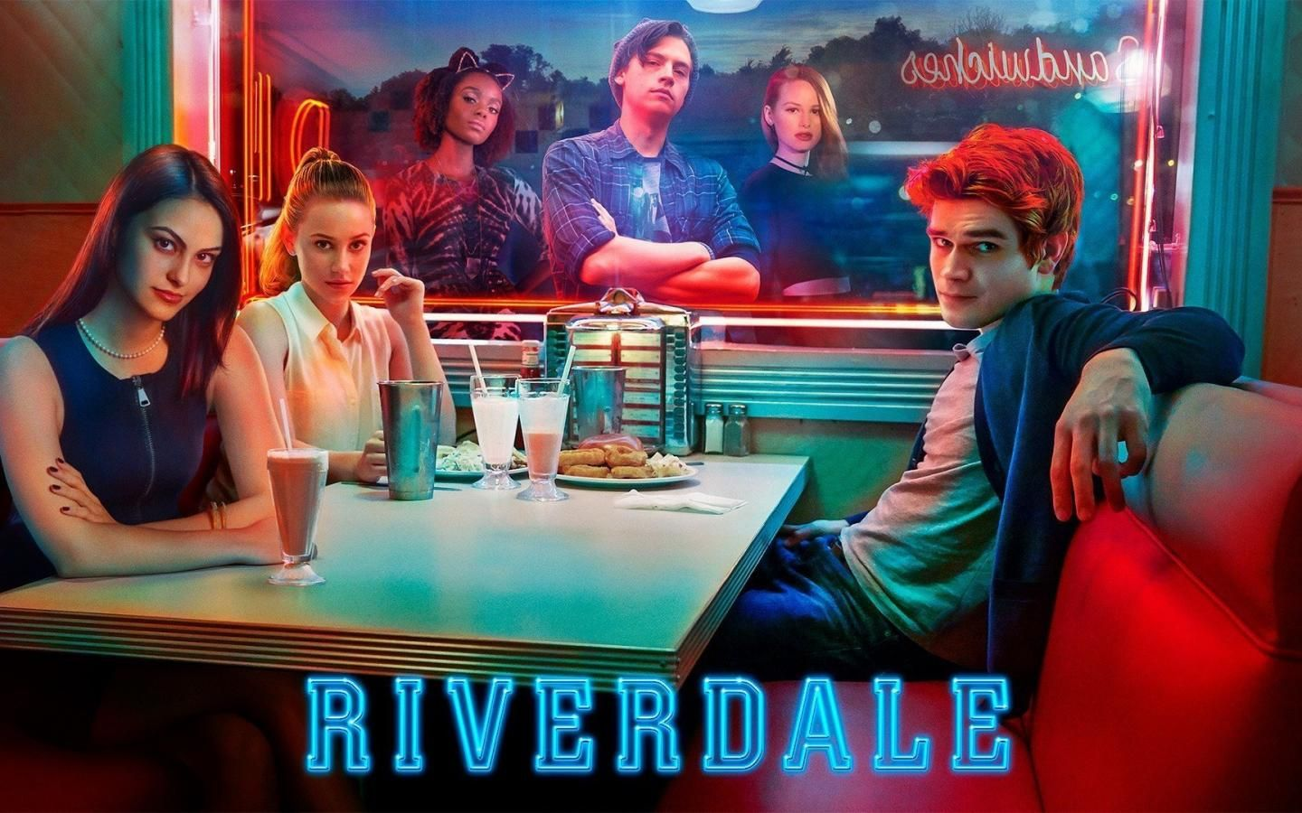 Best Riverdale Wallpaper Free Download For Your Desktop Wallpapers