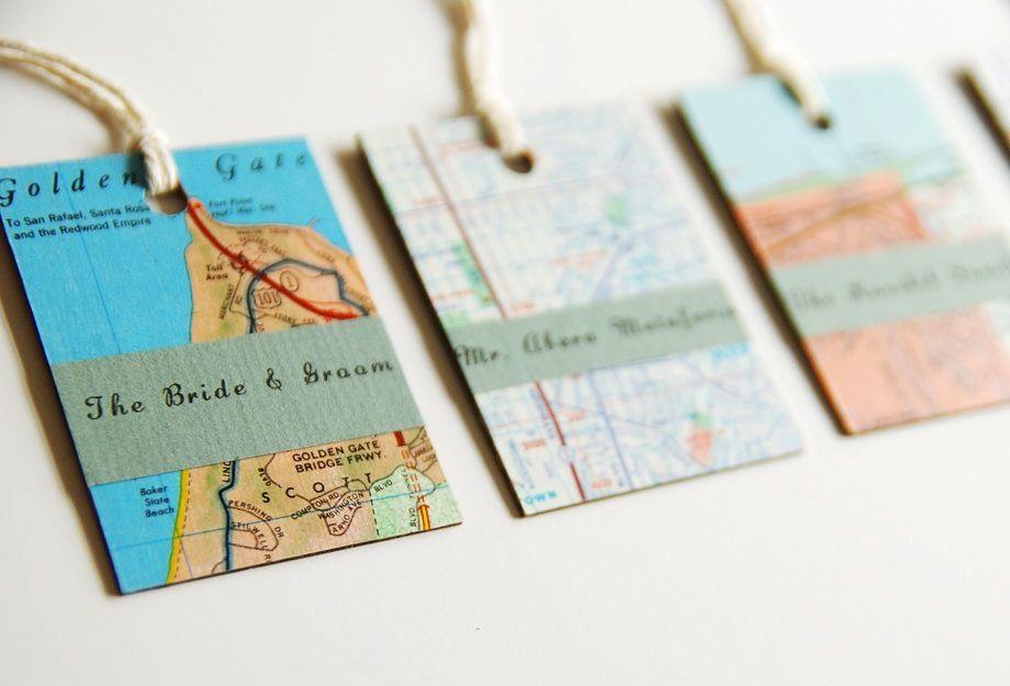Travel Themed Wedding Cards Invitatios A2zweddingcards
