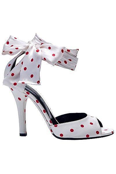 polka-dots?! | Heels