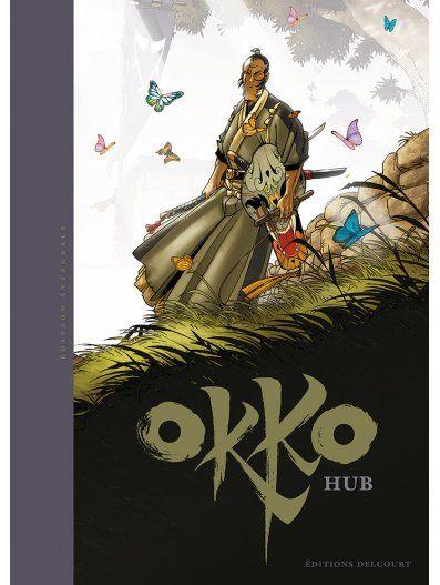 Okko Edition Integrale Demons Dessin Integrale