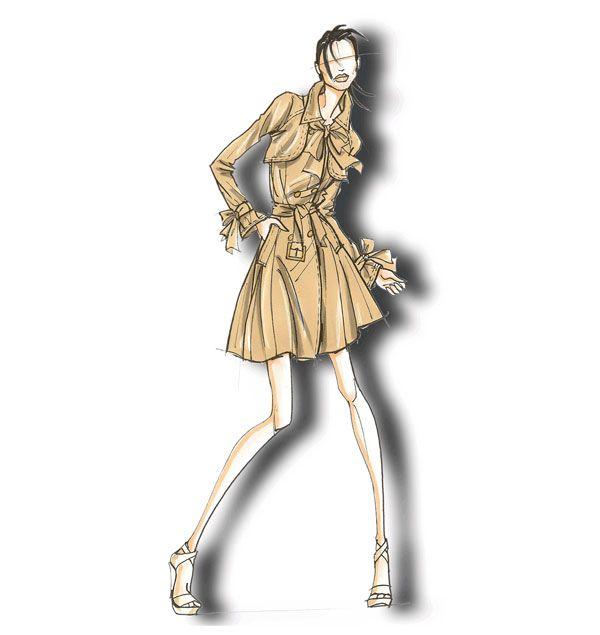 Enrica porta fashion designer milano italy fashion for Fashion designer milano