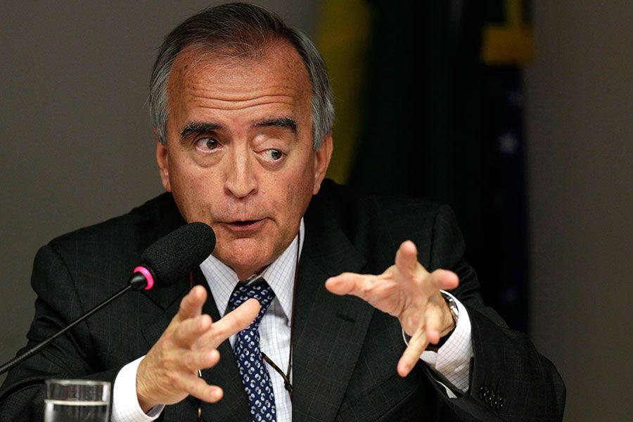 Cerveró desmente Paulo Roberto Costa e defende Dilma na CPI da Petrobras | #DilmaRousseff, #NestorCerveró, #Pasadena, #PauloRobertoCosta, #Petrobras, #TCU, #VitorVieira