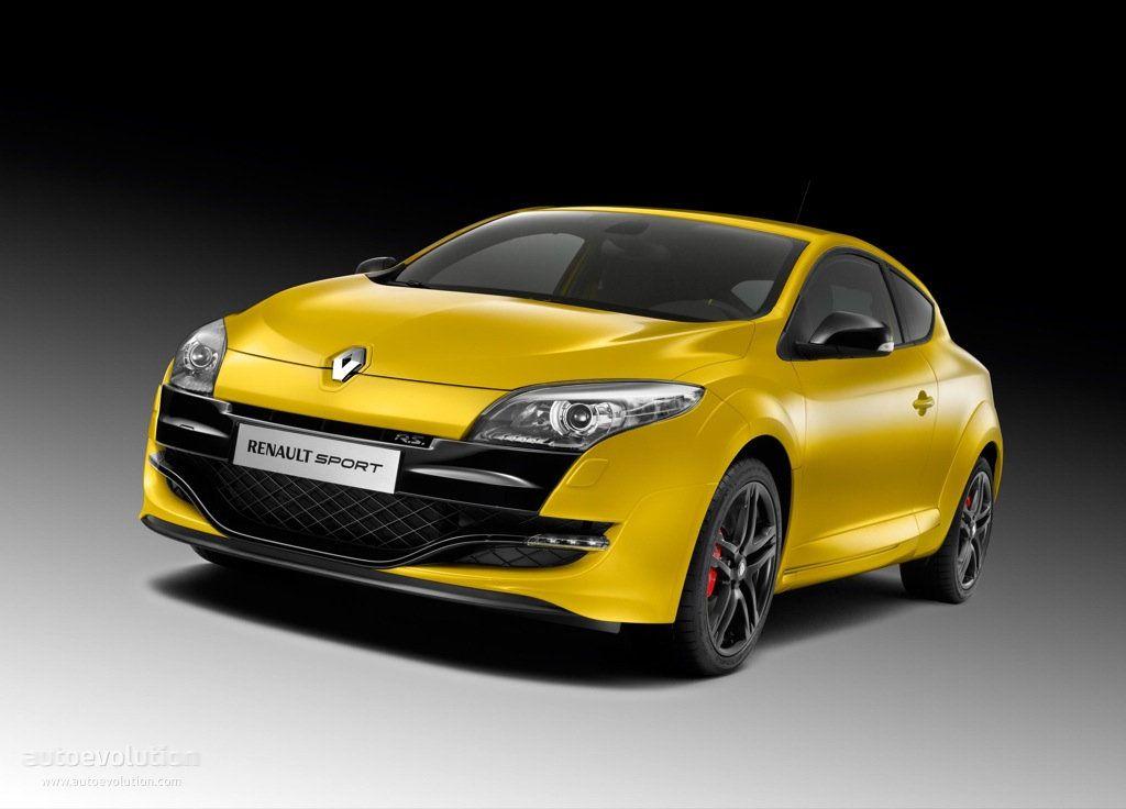 Renault Megane Rs Coupe New Renault Car Hd Car Wallpapers