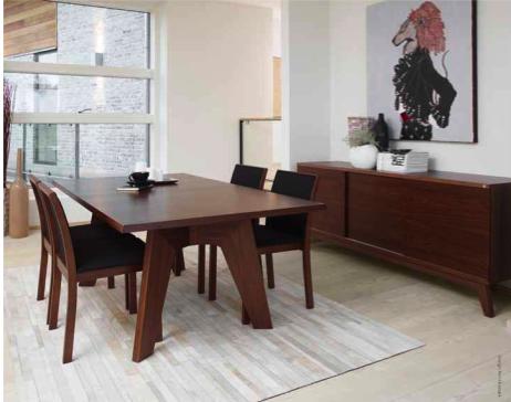 Room Danish Design Modern Skovby Dining Furniture